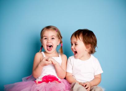 kids-laughing
